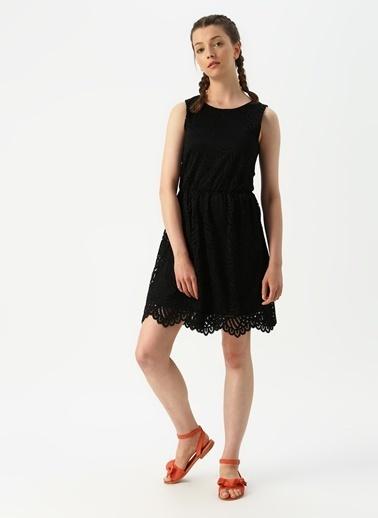 Only Elbise Siyah